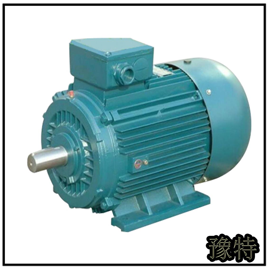 YE2系列三xiang异步电机